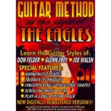 Guitar Method: In the Style of the Eagles