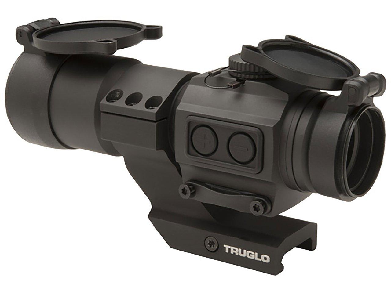 TRUGLO TG8135BN Tru-Tec XS 30mm Red Dot Sight