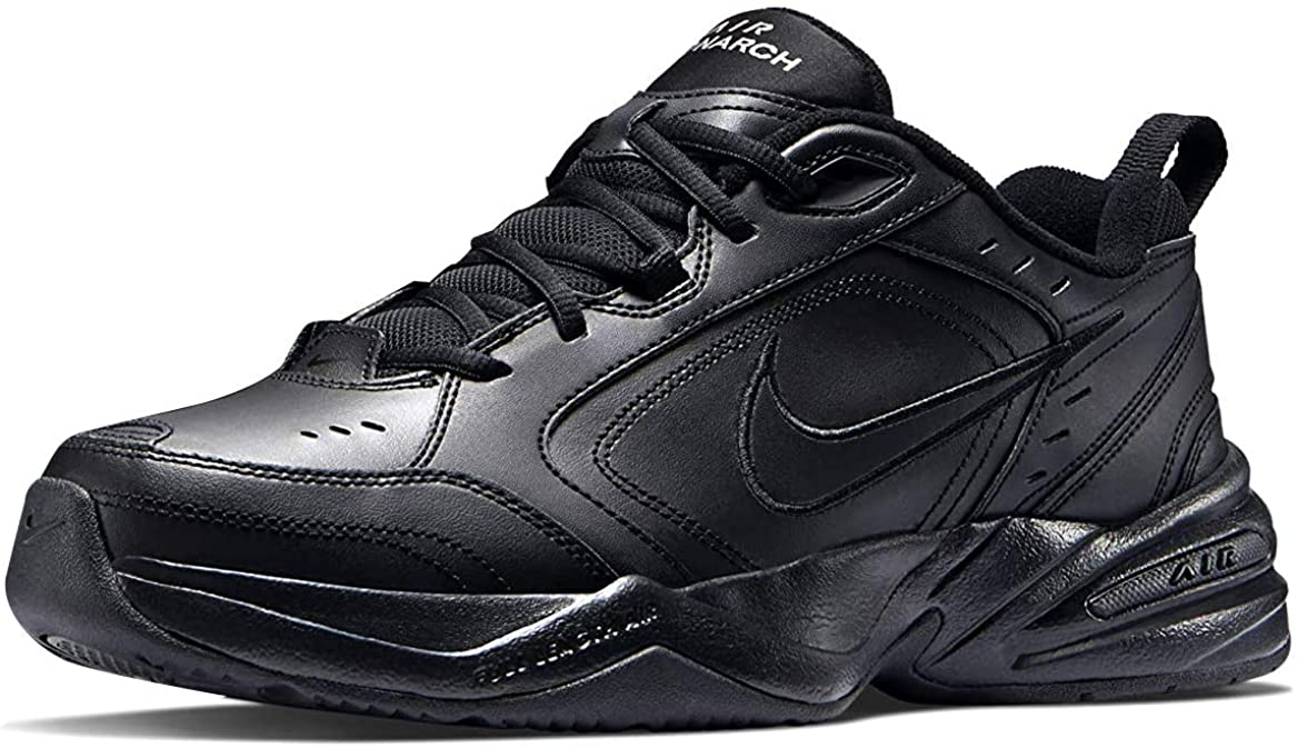 táctica abrelatas estanque  Amazon.com | Nike Men's Air Monarch IV Cross Trainer | Athletic