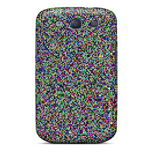 Hot Style Protective Cases Covers For Galaxys3