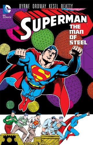 Superman: The Man of Steel, Vol. 7 (Superman The Man Of Steel compare prices)