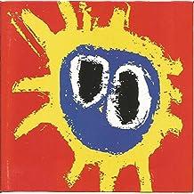 Screamadelica by Primal Scream (1991) Audio CD