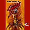 Santiago: A Myth of the Far Future Audiobook by Mike Resnick Narrated by Ruben Diaz