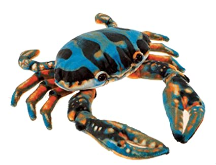 Buy Fiesta Sea and Shore Series 6 Blue Crab Online at Low