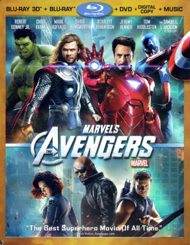 Marvel Cinematic Universe (2008) (Movie Series)