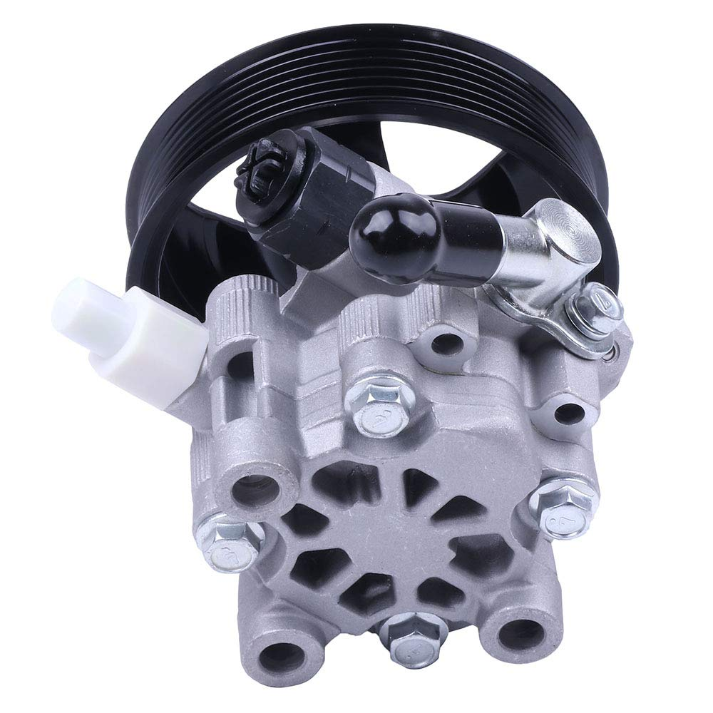 2007 2008 2009 2010 11 Toyota Camry 21-5498 Power Assist Pump 2005 2006 2007 2008 2009 2010 2011 2012 Toyota Avalon SCITOO Power Steering Pump Compatible for2007 2008 2009 2010 2011 2012 Lexus ES350
