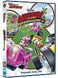 Mickey Y Los Superpilotos - Volumen 1 [DVD]