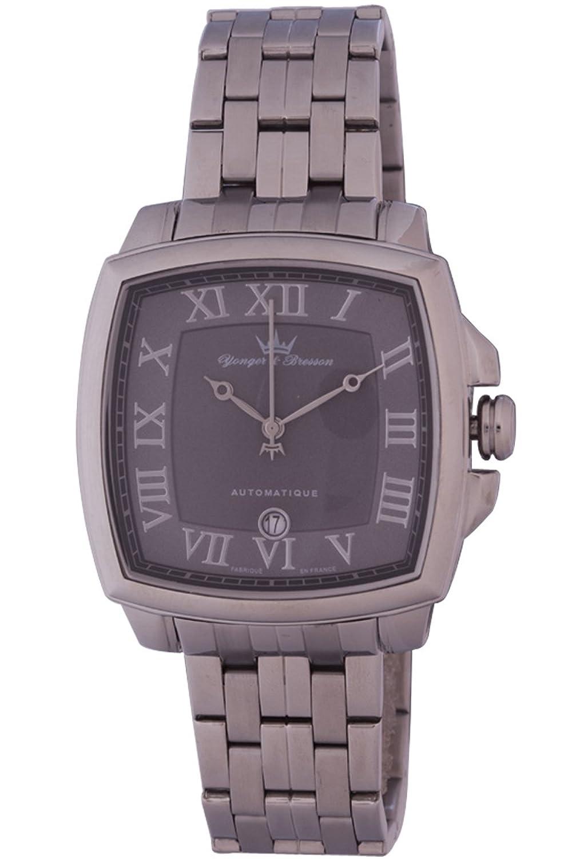 Yonger et Bresson Uhr - Herren - YBH8327-03M