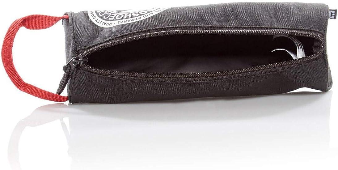 DC Shoes Tank-Trousse pour Homme Scolaire