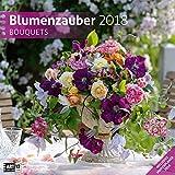 Blumenzauber 30x30 2018