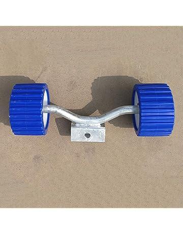 QuickShop 4pcs DIY 50KG Body Load Cell Weight Strain Sensor Resistance with HX711 AD Module