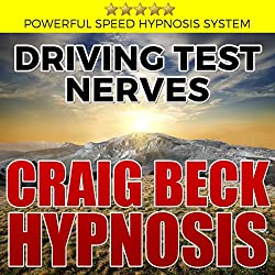 Driving Test Nerves: Craig Beck Hypnosis