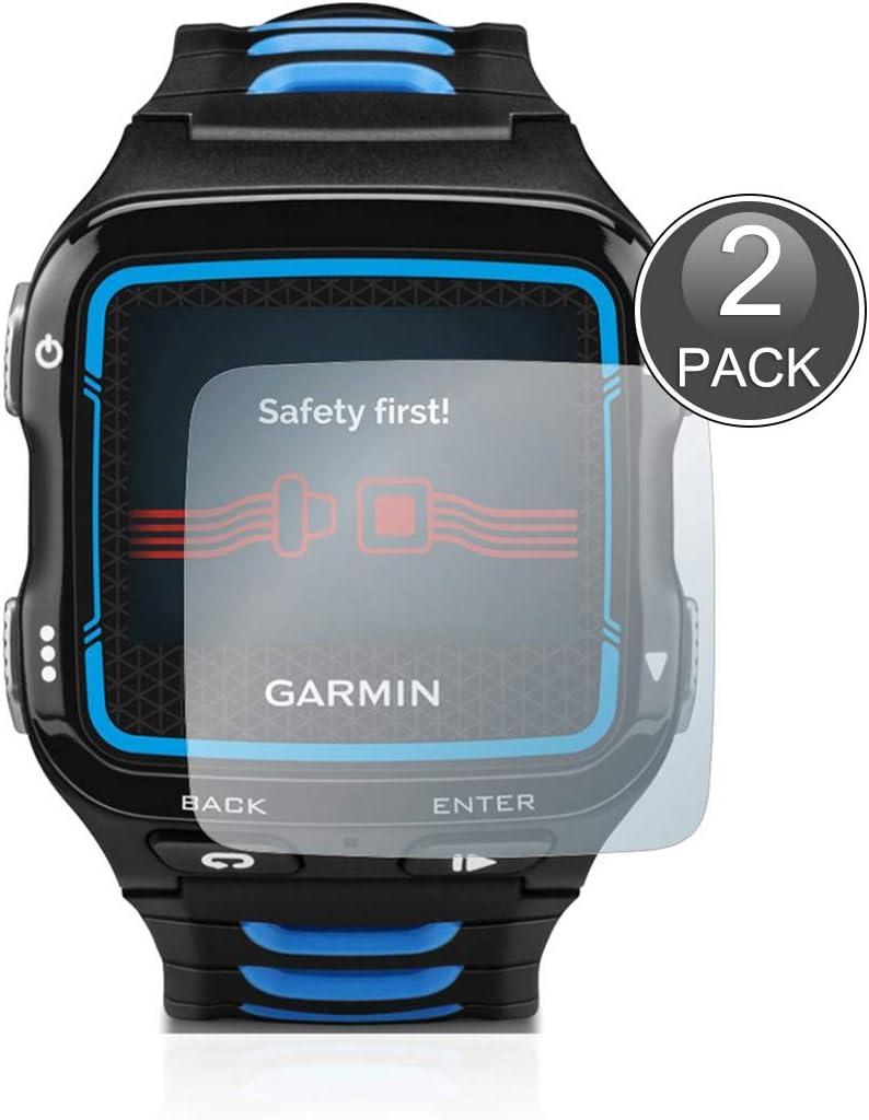 E-Hamii [2-Pack Garmin Edge 820 Protector de Pantalla, 0.26mm HD Anti-Scratch y Anti-Huella Digital Proteger la película, 9H Vidrio Templado Cubierta Protectora, Mejor protección: Amazon.es: Electrónica