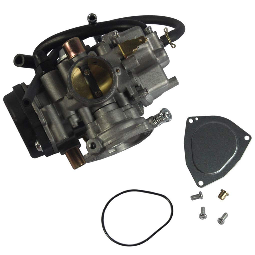 Idyandyans Carburetor Replacement for Bombardier Can-Am Outlander Max 400 4x4 2004-2008 Carb Motorbike Engine Accessories