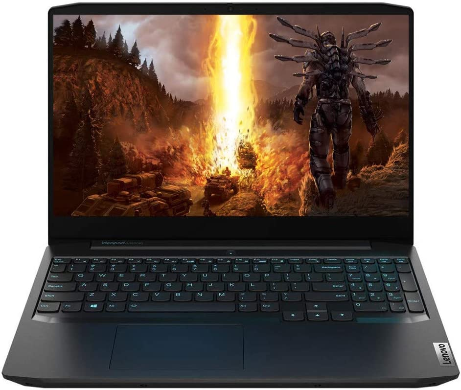 Lenovo Ideapad 15.6'' FHD 120Hz Powerful Gaming Laptop Quad-Core i5-10300H Up to 4.5GHz 32GB DDR4 RAM 1TB M.2 NVMe PCIe SSD NVIDIA GeForce GTX 1650 Backlit Webcam Dolby Audio Windows 10 ALOH Bundle
