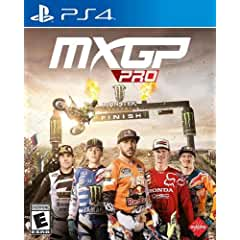 Milestone and Square Enix announce the release of MXGP PRO for PS4, Xbox One, and PC