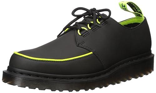 Kaufen Sie Dr Martens 8053 Herren Schuhe aus schwarzem