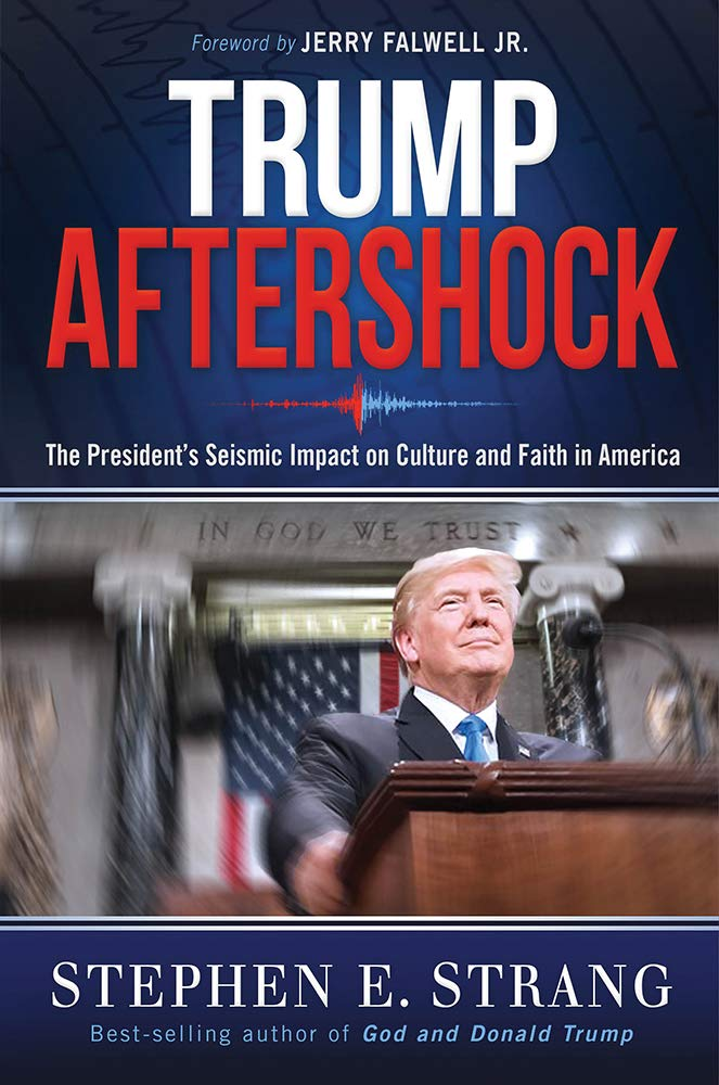 Trump Aftershock: The President's Seismic Impact...