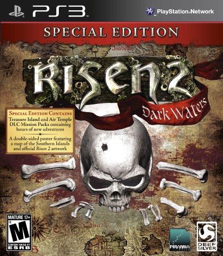 Risen 2 Dark Waters SE PS3