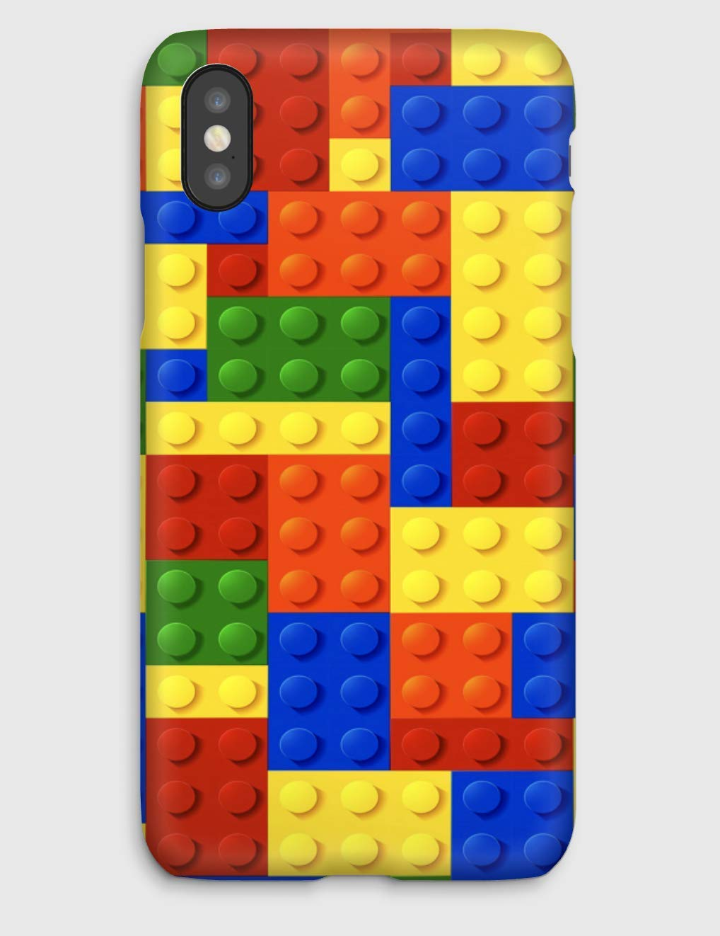 Lego, Cover iPhone X,XS,XS Max,XR, 8, 8+, 7, 7+, 6S, 6, 6S+, 6+, 5C, 5, 5S, 5SE, 4S, 4,