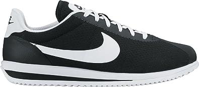 save off a02c8 36f02 Amazon.com | Nike Mens Cortez Ultra Black/White Volt Casual ...