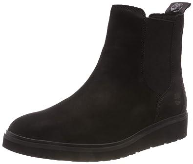 10b263f24796 Timberland Women s Ellis Street Chelsea Boots  Amazon.co.uk  Shoes ...