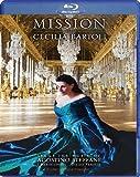 Mission - Cecilia Bartoli sing the music of Agostino Steffani [Blu-ray] [(+booklet)]