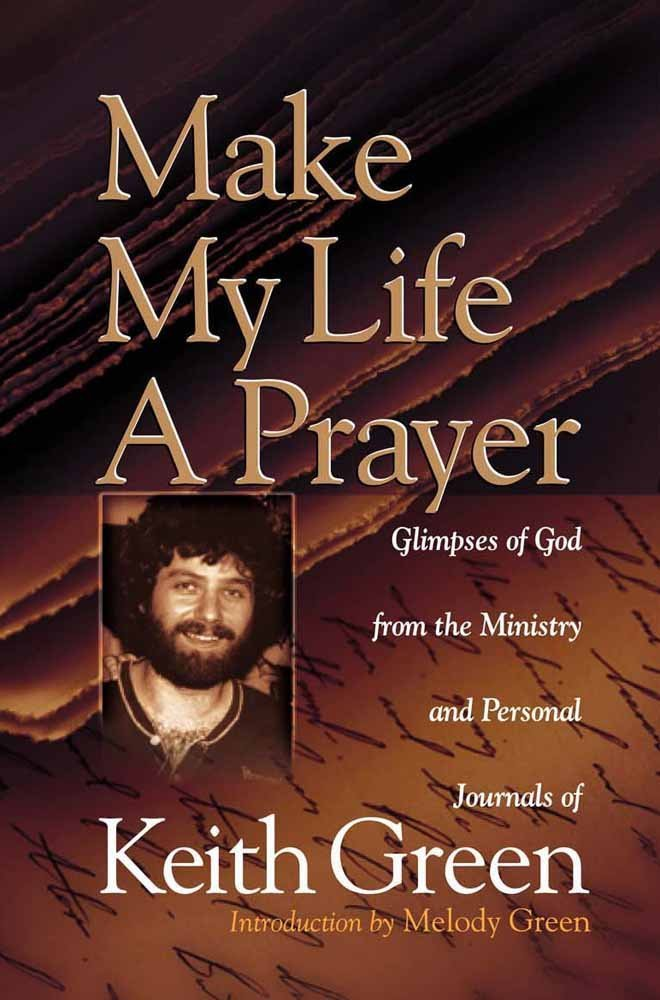 Make My Life a Prayer ebook