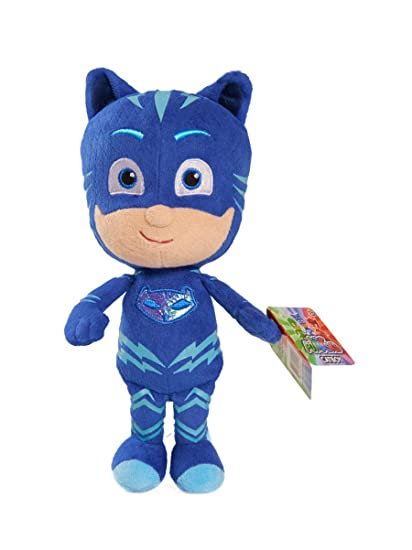 "Disney Jr. PJ Masks Catboy 8"" Bean Plush Doll"