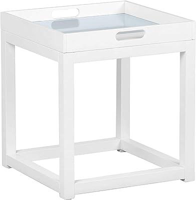 Pantone FUTB10058B Removable Tray Table, 5455 Blue