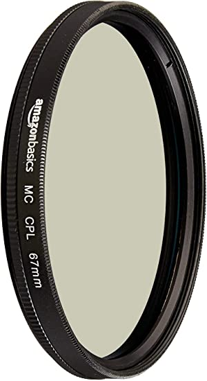 Multicoated For Olympus PEN E-PL6 Multithreaded Glass Filter C-PL Circular Polarizer 62mm