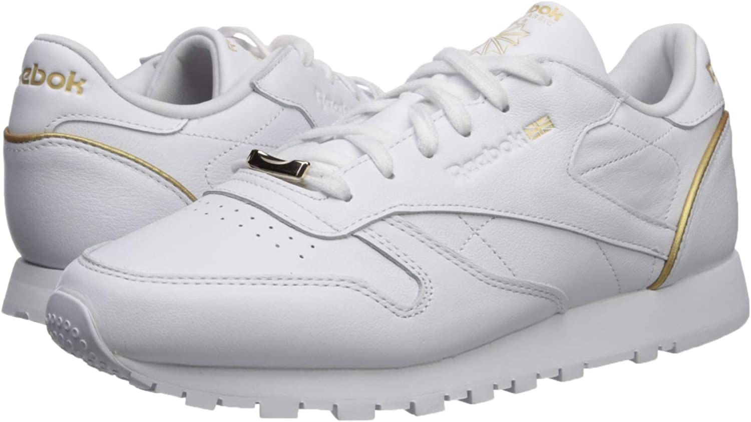 Classic Leather HW Casual Shoe