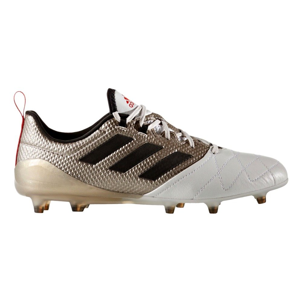adidas Ace 17.1 Womens Firm Ground Cleats [Plamet] (7.5)