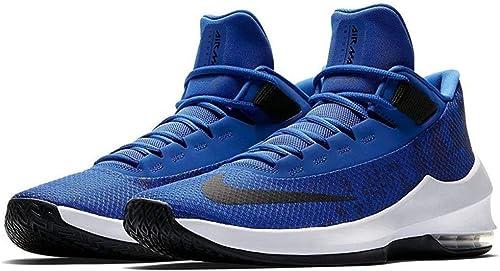 Nike Air Max Infuriate II GS, Chaussures de Fitness garçon