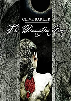 The Damnation Game by [Barker, Clive]