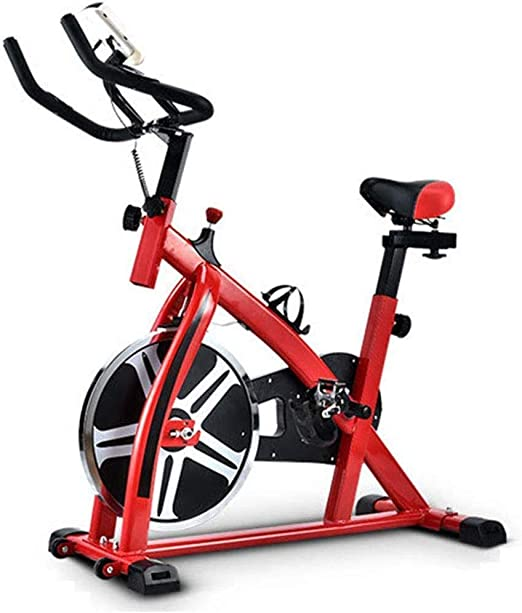 LMCLJJ Magnética Turbo Trainer Indoor Cycling Bicicleta Fija del ...