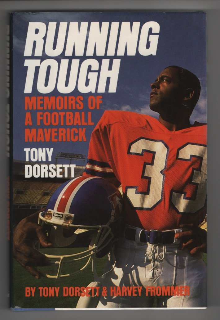The Ultimate Tony Dorsett Fun Fact And Trivia Book