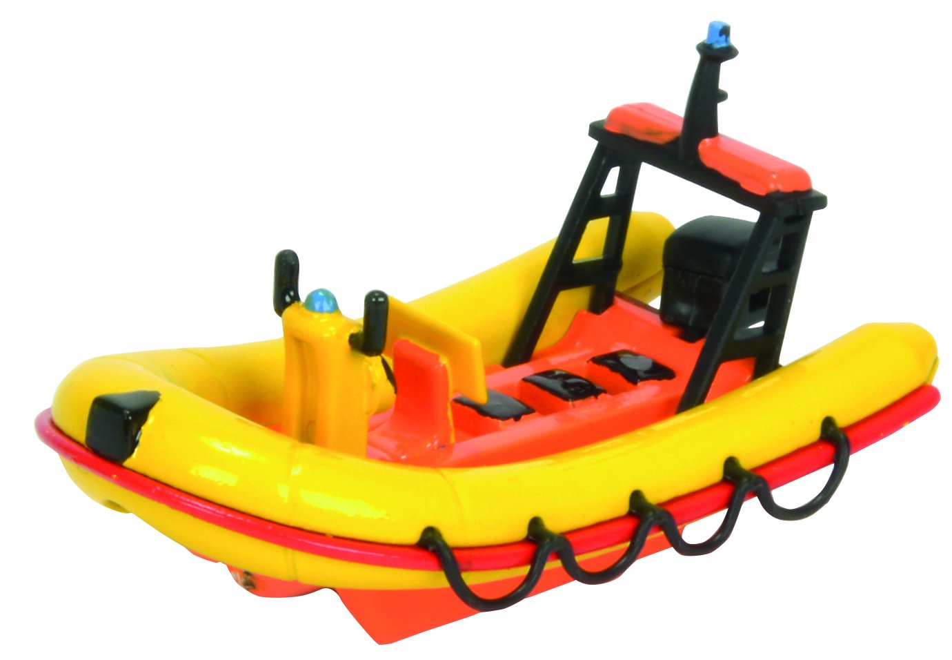 Fireman Sam Ocean Rescue Play Set