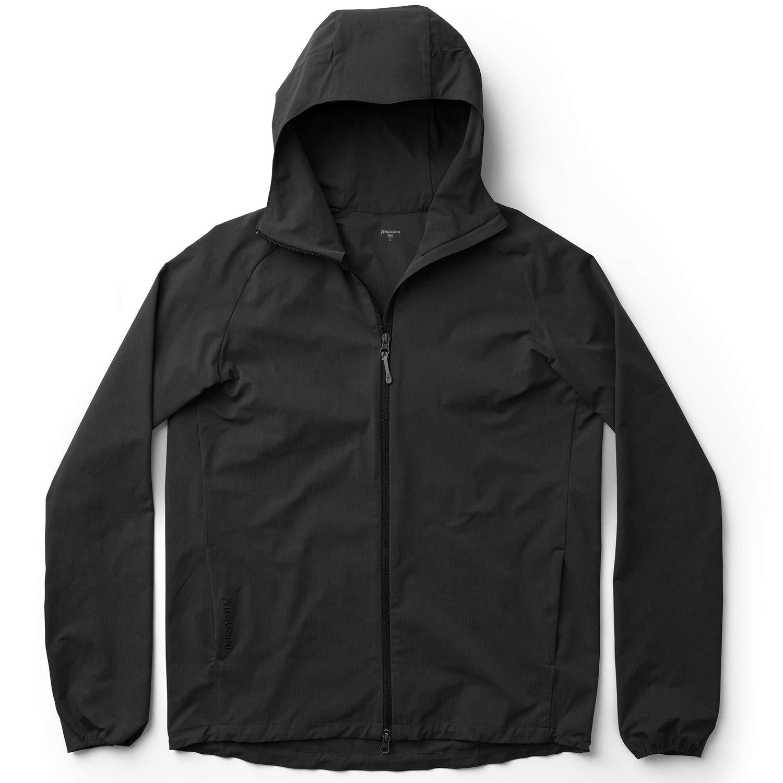 True black L Houdini Daybreak Jacket Men black 2019 winter jacket