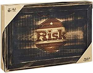 Risk Rustic Edition