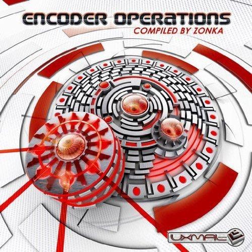 ENCODER OPERATIONS                                                                                                                                                                                                                                                    <span class=