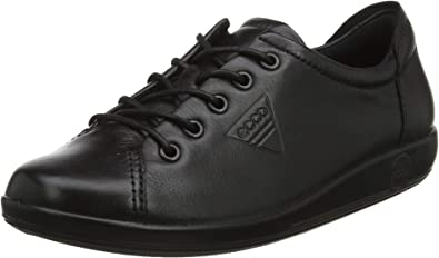 ECCO Soft 2.0, Sneakers Basses Femme