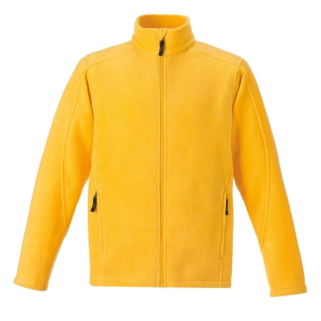 Amazon.com: Ash City Mens Journey Core 365 Fleece Jacket: Sports ...