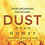 Dust: Silo Saga, Book 3 | Hugh Howey