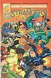Ultraverse: The Strangers #3 August 1993