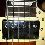Guitarra eléctrica Rockburn LP2: Amazon.es: Instrumentos musicales