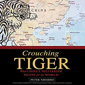 Crouching Tiger Audiobook
