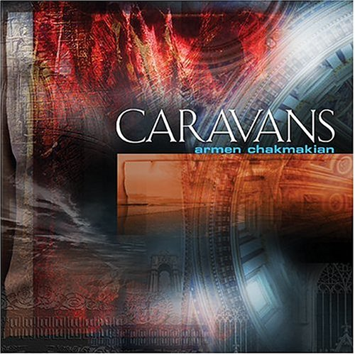 Caravans (Arms Bar Contemporary)