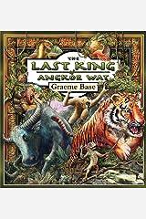 The Last King of Angkor Wat Hardcover