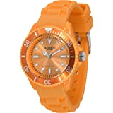 Candy Time by Madison N.Y. Uhr Mini L4167-22 pastellorange
